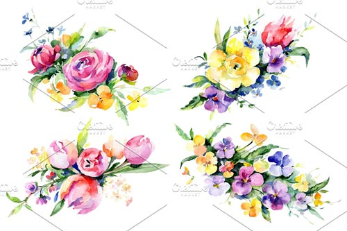 Bouquets-with-violas-roses.jpg
