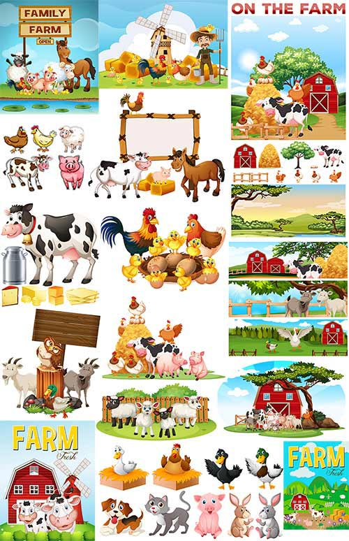Farm-and-its-inhabitants-in-vector.jpg
