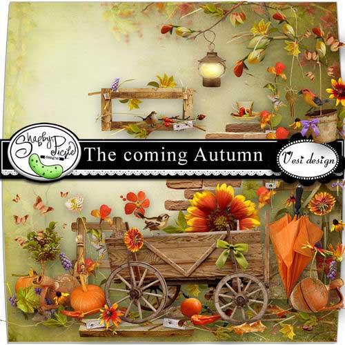 Осенний скрап-комплект - Наступающая осень.jpeg